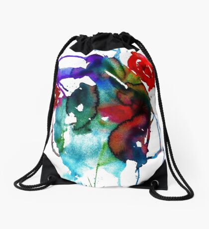 BAANTAL / Pollinate / Evolution Drawstring Bag