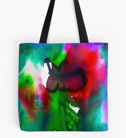 BAANTAL / Pollinate / Evolution #5 Tote Bag