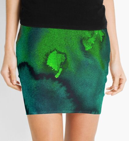 BAANTAL / Pollinate / Evolution #5 Mini Skirt