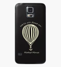 Modest Mouse Float on With Balloon Case/Skin for Samsung Galaxy