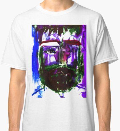 BAANTAL / Hominis / Faces #1 Classic T-Shirt