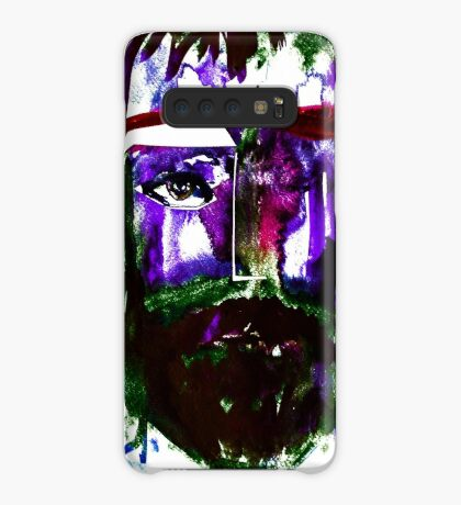 BAANTAL / Hominis / Faces #1 Case/Skin for Samsung Galaxy