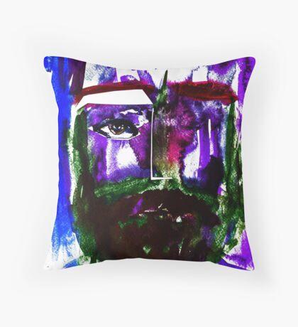 BAANTAL / Hominis / Faces #1 Floor Pillow