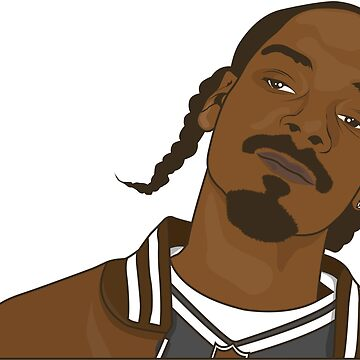Snoop Dogg by bennyhill