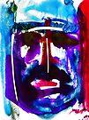 BAANTAL / Hominis / Faces #2 by ManzardCafe