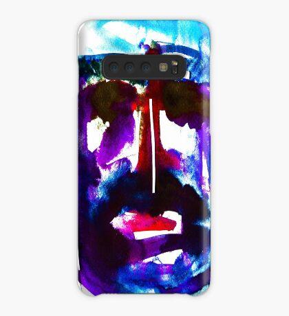 BAANTAL / Hominis / Faces #2 Case/Skin for Samsung Galaxy