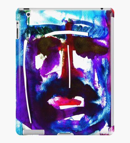 BAANTAL / Hominis / Faces #2 iPad Case/Skin