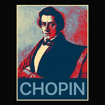 Chopin by 2djazz