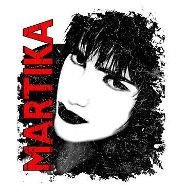 Martika by gorgeouspot