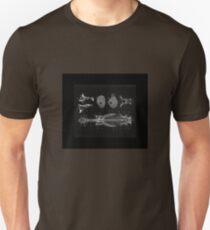 The Cow Unisex T-Shirt