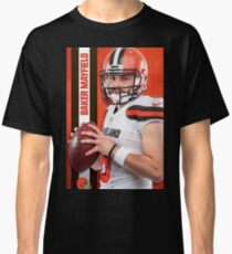 Baker Mayfield Classic T-Shirt