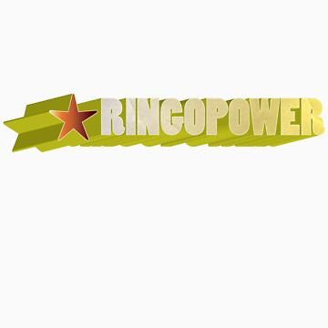 RingoPower by grigs