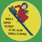 Super Patient by grigs