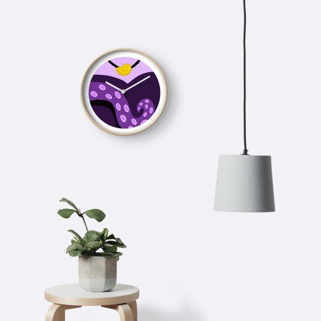 «Círculo inspirado por Ursula» de nambro