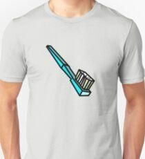 TOOTHBRUSH Unisex T-Shirt