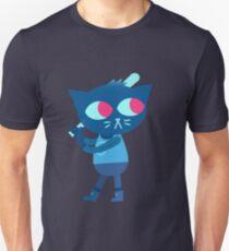Night in the Woods - dream Mae with baseball bat Unisex T-Shirt