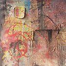EVIL SKY TRAIL(C2018) by Paul Romanowski