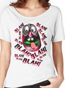 Clap Trap Women's Relaxed Fit T-Shirt