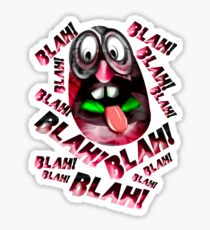 Clap Trap Sticker