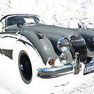 1958 150 by John Schneider