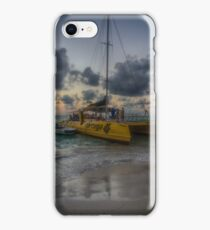 This Evening's Party Cruise iPhone Case/Skin