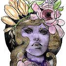 Gaea- Mother Earth by Emjonesdesigns