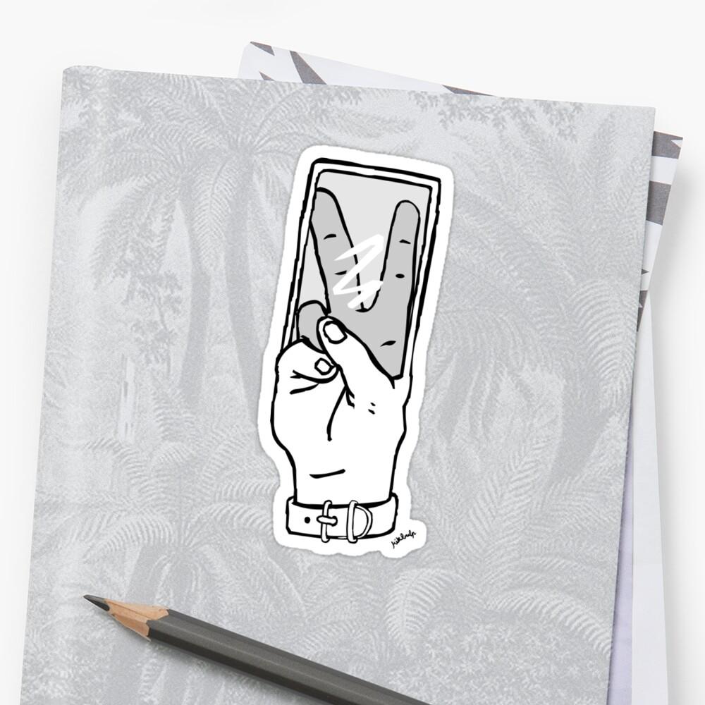 ivolution Sticker