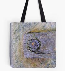eye of rust Tote Bag