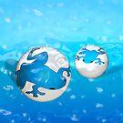 Frogs by elenimac