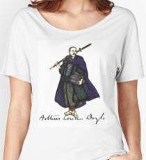 Samurai Doyle Women's Relaxed Fit T-Shirt