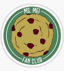 Baylor Cookies Sticker