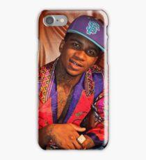Lil B iPhone Case/Skin