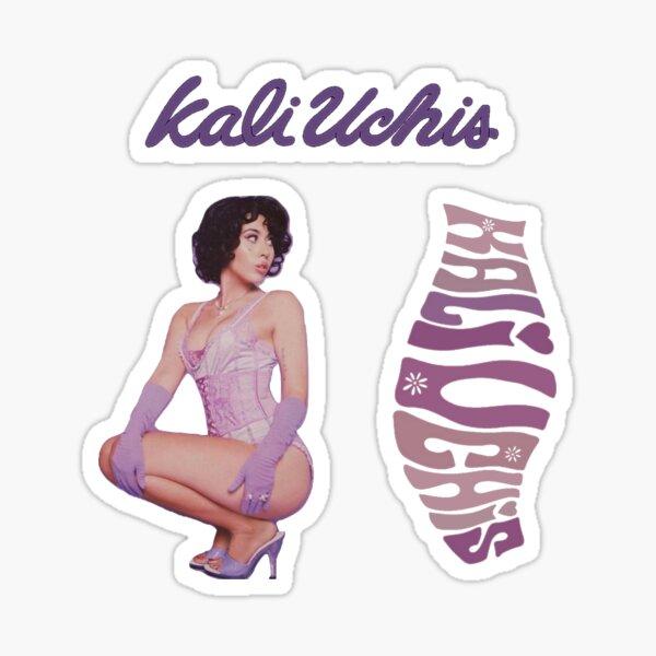 Kali Uchis Stickers/Phone Sticker