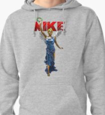 Nike Goddess of Victory Pullover Hoodie