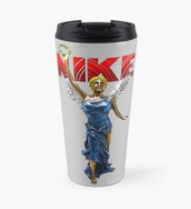 Nike Goddess of Victory Travel Mug