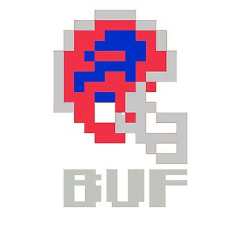 BUF TECMO by Texarkatheart