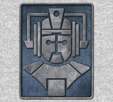 Cyberman Logo