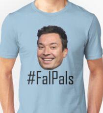#FalPals Black Unisex T-Shirt