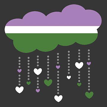 It's Raining Love 03 by xAmalie