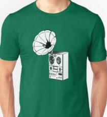 GrammaPhone! Unisex T-Shirt