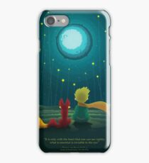 The Little Prince iPhone Case/Skin
