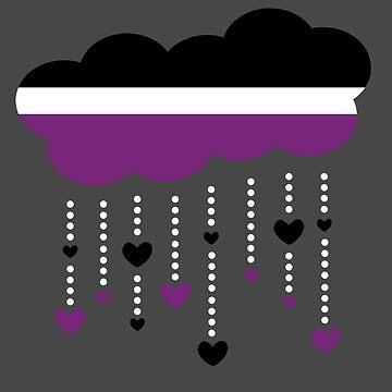 It's Raining Love 05 by xAmalie