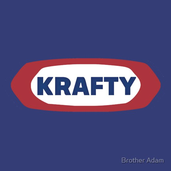 TShirtGifter presents: KRAFTY