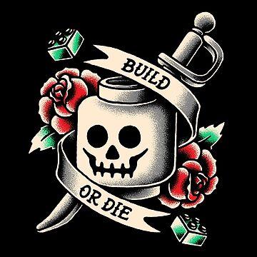 Build or Die  by Brandon89