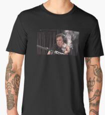 Elon Musky Men's Premium T-Shirt
