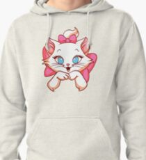 Aristocats Marie! Pullover Hoodie