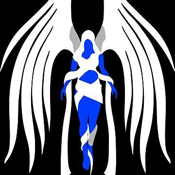 Spirit Healer by Tzsycho