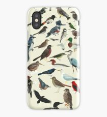 Bird Fanatic iPhone Case/Skin