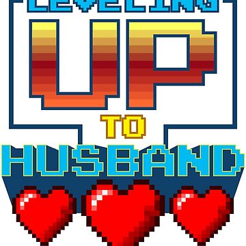 Leveling up to Husband by Ravens-Style