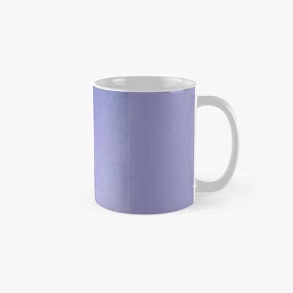 Indi the dog stencil Classic Mug